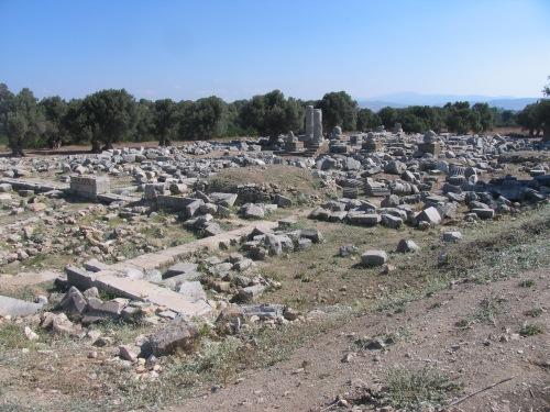 Die_agora_der_antiken_stadt_te