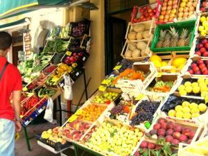 paradiso dei frutti di Lipari