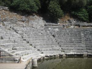 Theater Butrinti