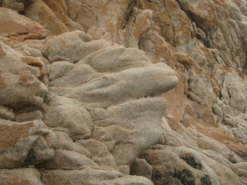 Granitfiguren
