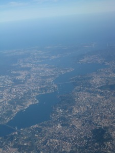 19 Bosporus