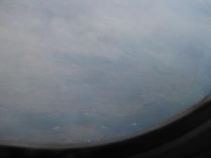 Donau u. Inseln drin