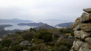 8 Die Bucht von Bozburun