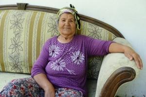 Die Oma vom kleinen Haus