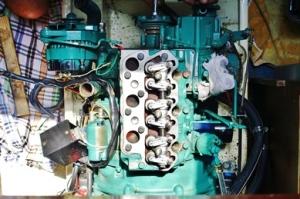 Motorreparatur 3
