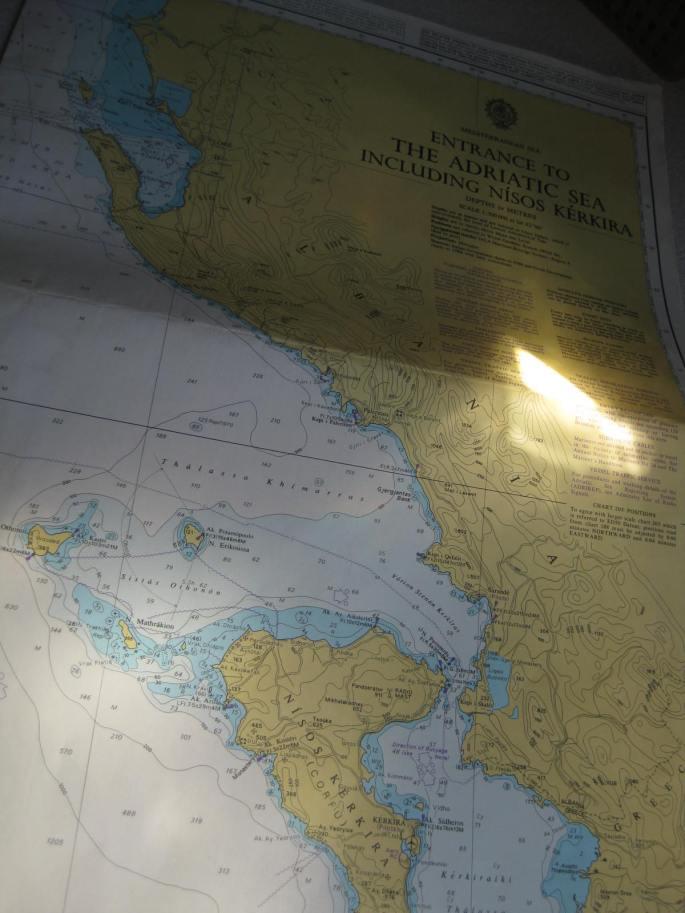 Bucht von Vlores, Peninsula Karaburun, Naturreservat, 31.5 (1)