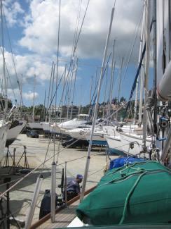 Einwassern Corfu shipyard, 17 (3)