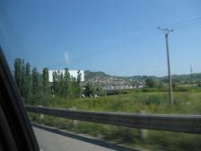 Korruption Abriß der ohne Kommission erbauten Häuser (2)