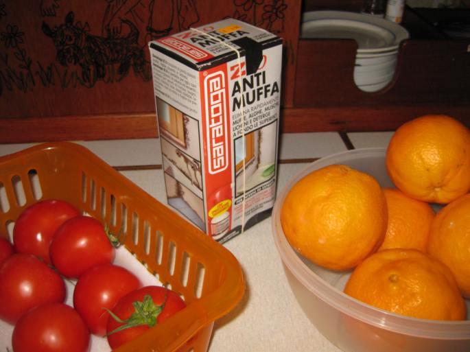 Schimmel-Ex,Tomaten+Portokali