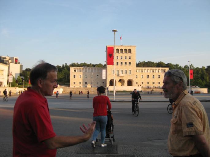 Tirana, die alban (3)