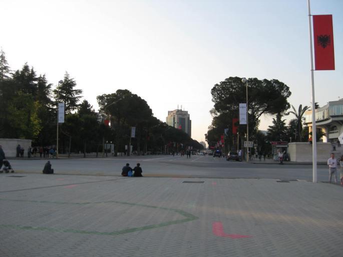 Tirana, die alban (4)