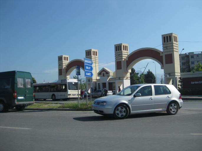 Tirana, die alban (7)
