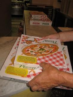 Galipoli+Pizza