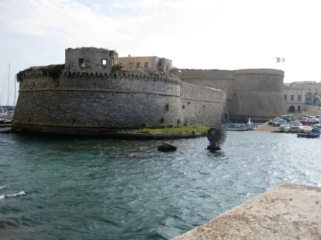 Gallipoli-Festung (2)
