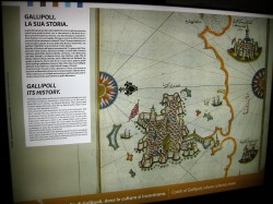 Gallipoli-Festung (9)