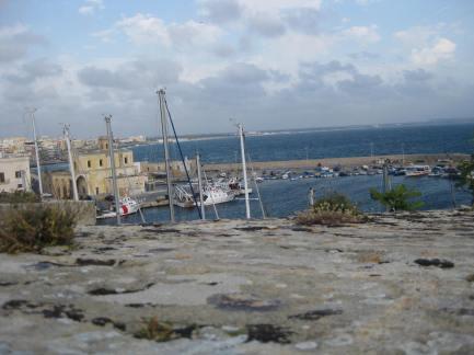 Clubhafen Lega Navale