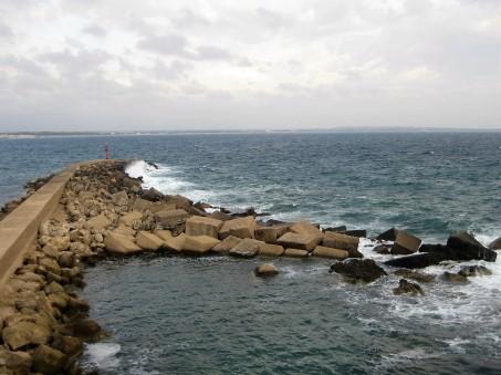 Gallipoli,12.6. 6-7 bft Wind (4)