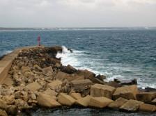 Gallipoli,12.6. 6-7 bft Wind (5)