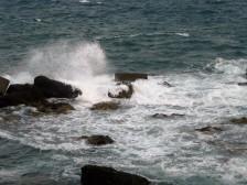 Gallipoli,12.6. 6-7 bft Wind (6)
