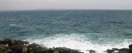 Gallipoli,12.6. 6-7 bft Wind (8)