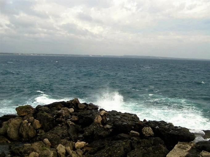 Gallipoli,12.6. 6-7 bft Wind (9)