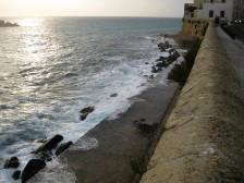 Gallipoli,windabgewandte Seite (3)
