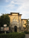 Constanta, das Kunstmuseum