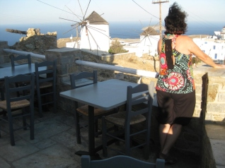 In Serifos