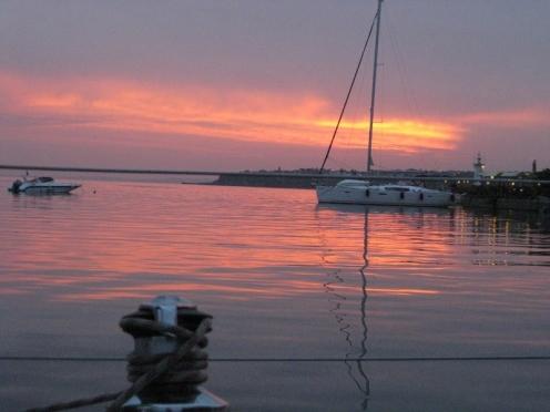 Im Marmarameer