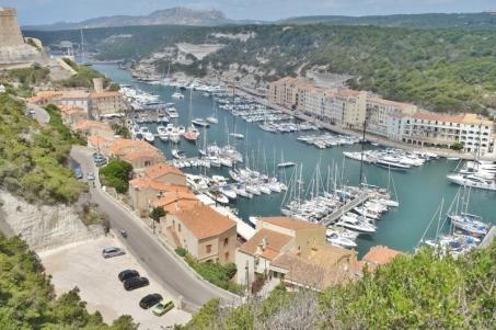 Bonifacios Hafen