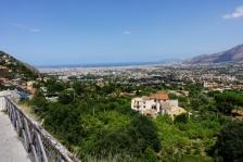 Aussicht von Monrepos