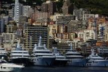 Monacco Monte Carlo