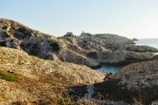 Die Sandsteininsel