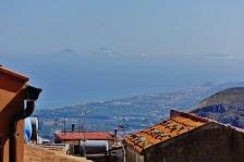 Über den Dächern von Monreale
