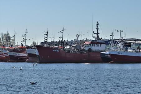 Die Fischereiflotte, Osterruhe (Copy)