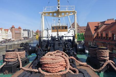 Das Museumsschiff (Copy)
