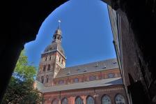 Der Dom zu Riga (Copy)
