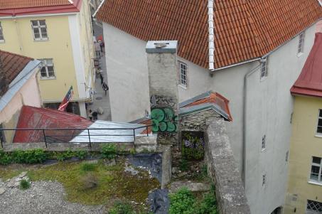 Die Dächer von Tallinn (Copy)