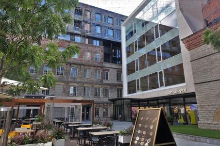 Im Rossmann-Viertel (Copy)
