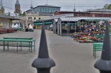 Lipaias Markt am Sonntag (Copy)