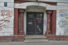 Schöne Türe (Copy)