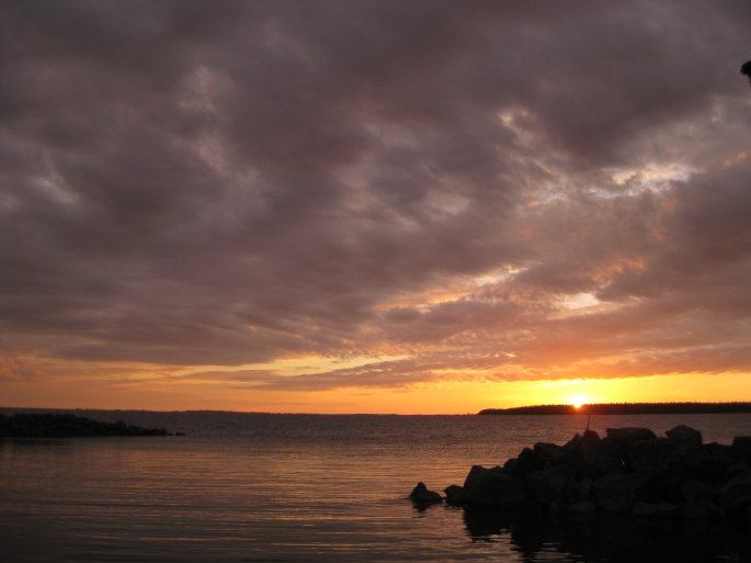 Sunset Usfärdshamn 25.6 (1)