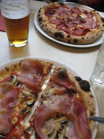 Vaasa, Pizza,Limoncello, Espresso (1)