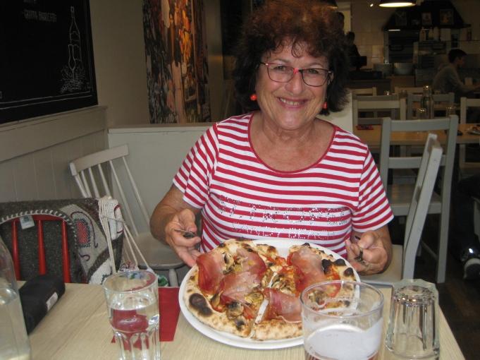 Vaasa, Pizza,Limoncello, Espresso (2)