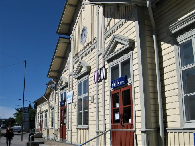 Vaasa, Stadt 28.6 (3)
