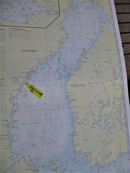 Adalsund auf gr.Seekarte (Copy)