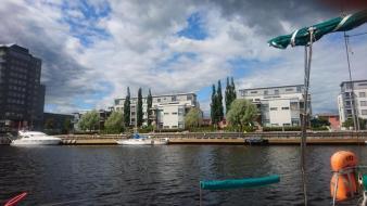 Bei Ankunft im Flußhafen,Gäfle 23.7 (2) (Copy)
