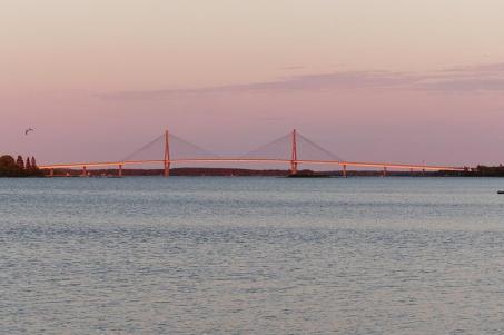 Die Brücke auf die Insel Österön (Copy)