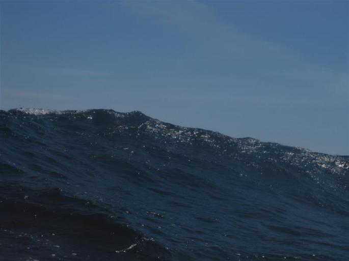Die hohen Wellen Storklubben-Fjord (2) (Copy)