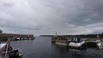 Fischerhafen Lörudden,15.7 (2) (Copy)